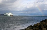 Ferry Boats of Washington
