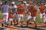 touchdown - nick weiss
