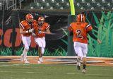 jahan's touchdown