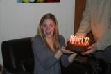celebrating alex's 19th birthday