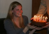alex's 19th birthday
