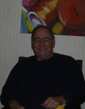 grandpa on his 70th birthday