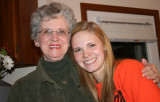 grandma and alex