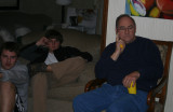 tyler, greg, and grandpa