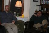 mike and doug