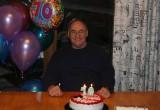 grandpa creston's 70th birthday