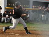 jake hits the ball