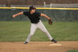 AHS Baseball vs. McNick