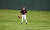 daniel in centerfield