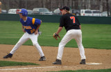 AHS Baseball vs. Moeller