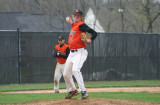 t.c. throws to first