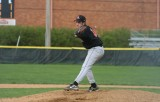 andrew on the mound
