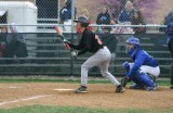 nick squares to bunt