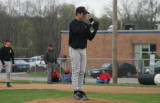 brandon on the mound