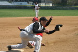 AHS Baseball vs. Lakota West