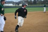 tony on third base