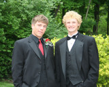 tony and adam