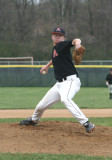 AHS Baseball vs. Mason 2d