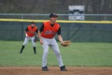 nick at second