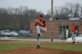 adam on the mound