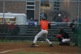 adam at the plate
