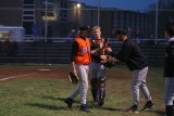winning pitcher