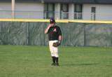 tony in right field