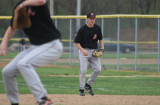 andrew at first base