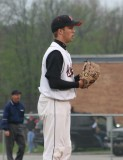 max on the mound