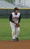 matt at shortstop