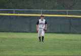 ethan in right field