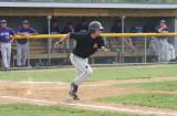 matt gets a base hit