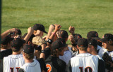 AHS Baseball vs. Milford - Sectional Final