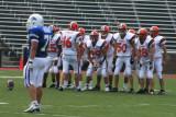 kick off team