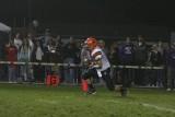 brandon with kickoff return