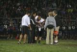 josh injured on the play