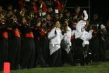 band celebrates td