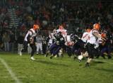 daniel runs the ball