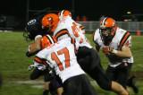 chapman tackle