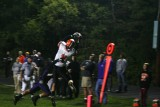 runk with reception in the end zone