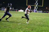 josh with a completed pass
