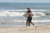 alex and patrick with their skim boards