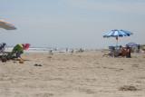 the beach in corolla