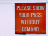 Please comply