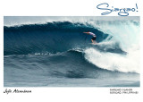 Siargao Island Surfing (September 2007)