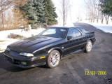 Black 93 Daytona Iroc R/T, Wisconsin  S O L D !