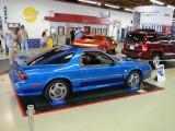 Ralph's Blue 93 Iroc R/T