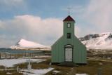 Árneskirkja í Trékyllisvík