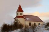 Íslenskar kirkjur  :  Icelandic churches