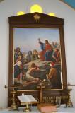 Altaristaflan